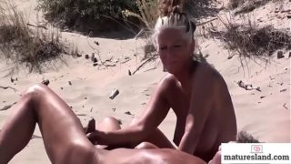 Lustful Mature Nudists – Watch More at
