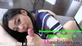 Pov Rae Lil Black School Girl W Japanese Language