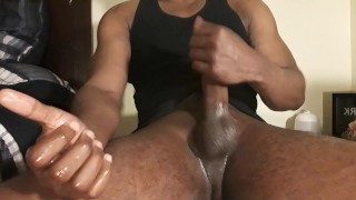 Issanut Can't Help but Speaks Dirty While Stroking and Moaning!! Jizz With Me!